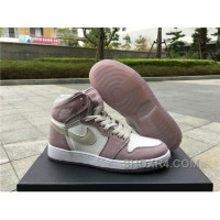 Women Air Jordan 1 Heiress Top Deals KCSMK