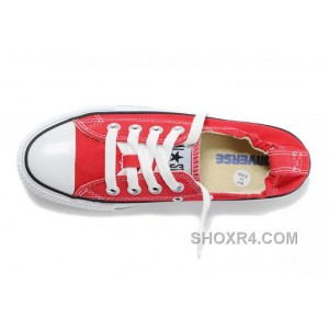 Classic Red CONVERSE Slip On Styling Chuck Taylor Shoreline All Star Tops Canvas Shoes For Sale 2EcSX