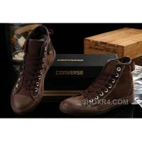CONVERSE Fast And Furious Brown All Star High S Chuck Taylor Canvas Shoes Top Deals J4mzc