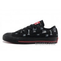 All Star Black CONVERSE CT 100 Tops Beluga Limited Edition Discount TcdRS