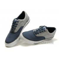 Blue Grey CONVERSE Christmas Collection All Star Tops Tonal Stitching Canvas Lastest RM5Gx
