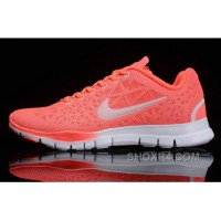 NIKE 5.0 Women Orange Best IAjmx3Z