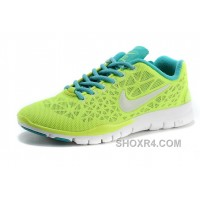 NIKE 5.0 Yellow Women Lastest Jd3kGQ6