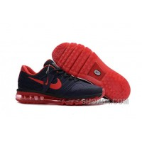 Authentic Nike Air Max 2017 KPU All Navy Red Top Deals WHGAmCP