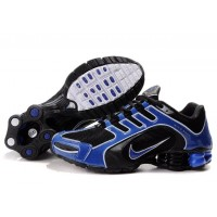 Nike Shox Navina Black Royal