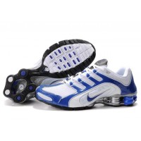 Nike Shox Navina White Royal