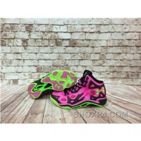 Under Armour Anatomix Spawn 2 Pink Black Sneaker Authentic 7fCNB5
