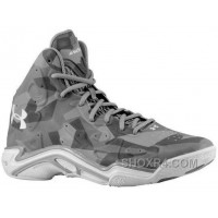 Authentic Under Armour Micro G Anatomix Spawn 2 Steel Camo Steel Black White Top Deals TQciyi