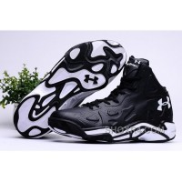 Under Armour Micro G™ Anatomix Spawn 2 Black White For Sale Discount Xzhip