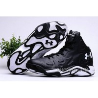 Buy Under Armour Micro G Anatomix Spawn 2 Black White Copuon Code C7afs8