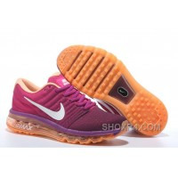 Women Nike Air Max 2017 Sneakers 200 Best KZDEt